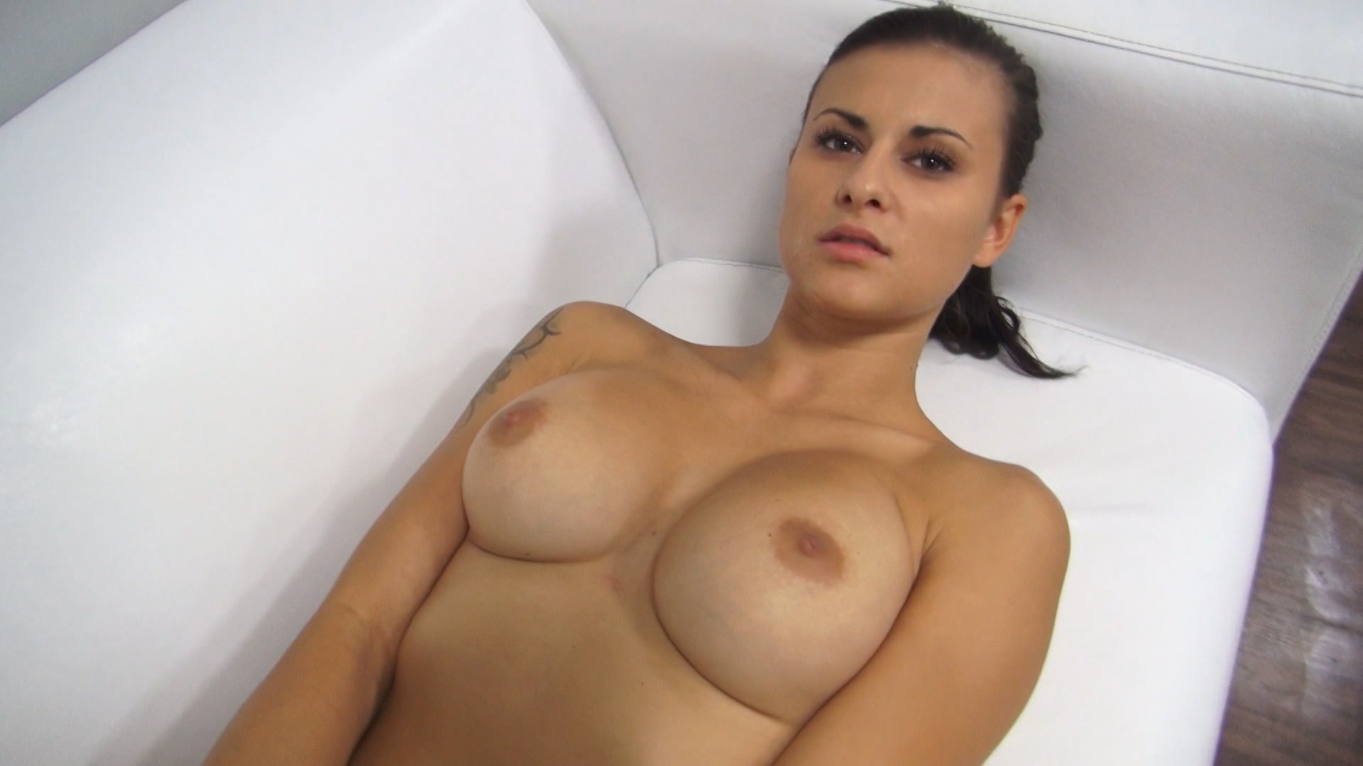 Brunette Big Tits Fucked